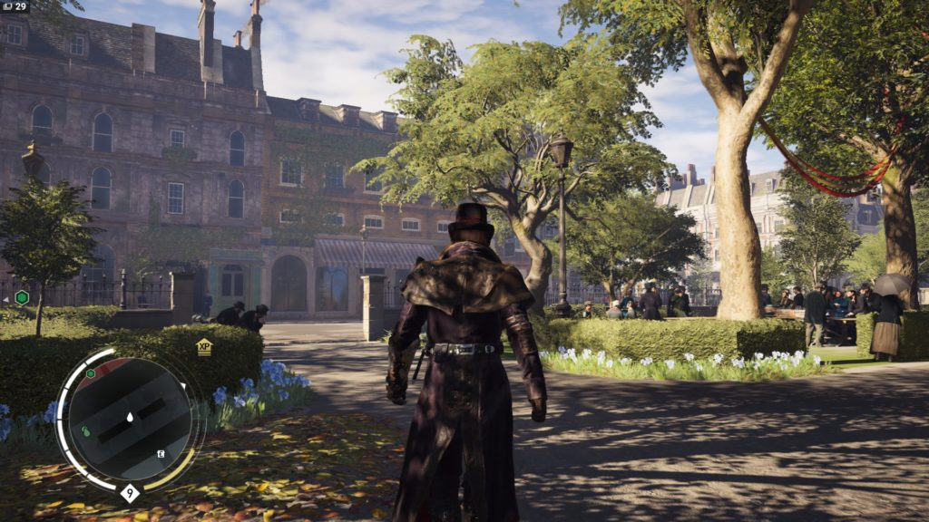 Qual o melhor Assassins Creed Syndicate - gameplay