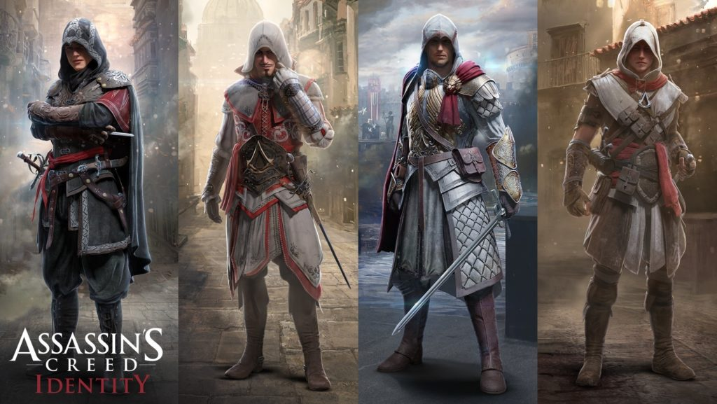 Assassins-Creed-Identity-requisitos-mínimos-personagen-classes
