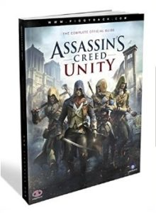 Livros-de-Assassins-Creed-detonados-gameguide-guia-Unity-01