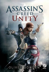 Assassin's Creed Unity - 7º Volume